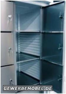 Gemeinschaftskühlschrank HZS-500-16