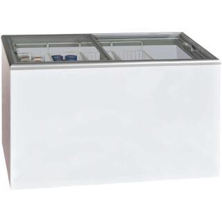 KBS Tiefkühltruhe mit Glasdeckel
