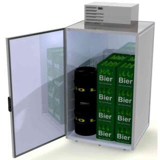 hefa Lagerkühlschrank GKS1100