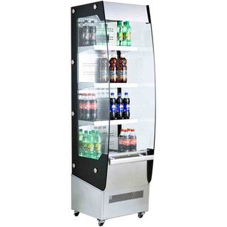 Getränkekühlregal Alvin 2