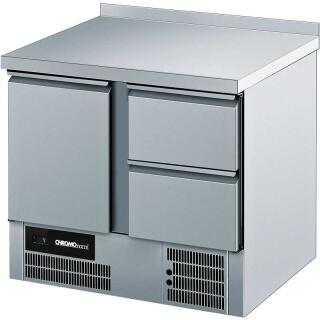 Kühltisch Serie BR 795