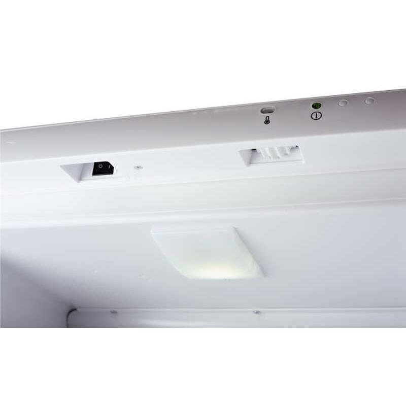 CD-350 Innenbeleuchtung