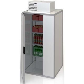 hefa MiniBox, kleine Kühlzelle