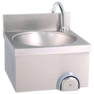 Handwaschbecken zeitgesteuert