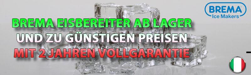 NEU: BREMA Eisbereiter