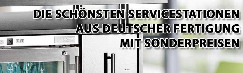 Ebinger Servicestationen